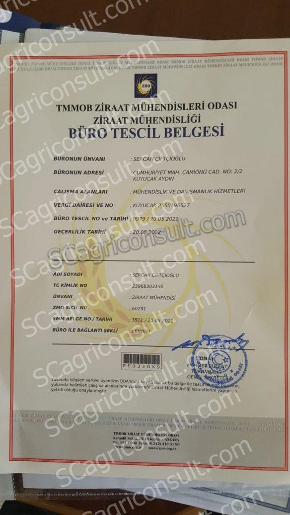TMMOB UCTEA TÜRK MÜHENDİS ve MİMAR ODALARI BİRLİĞİ UNION OF CHAMBERS OF TURKISH ENGINEERS AND ARCHITECTS
