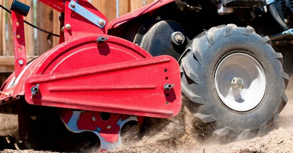 Rototiller use in agriculture https://scagriconsult.com